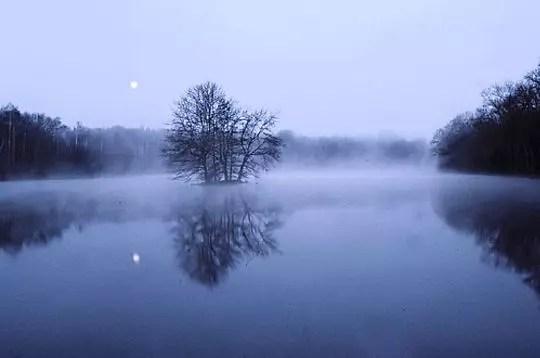 Photo du jour nuage ciel d 39 azur page 7 for Miroir sur la lune
