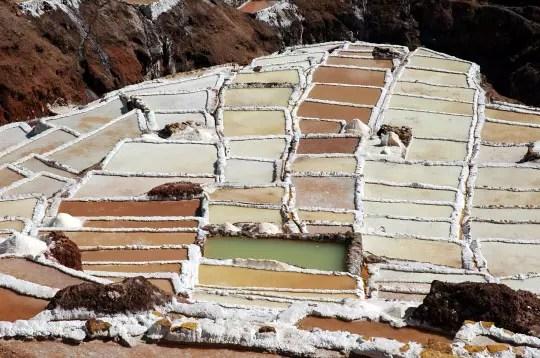 salines de maras