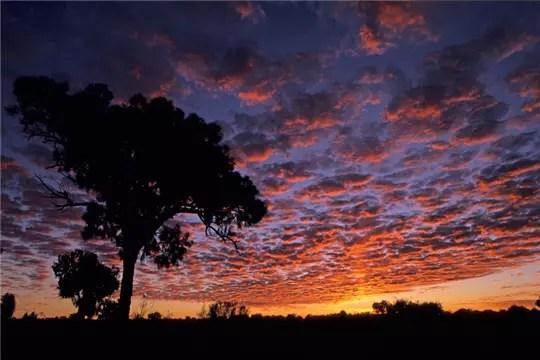 ciel australien