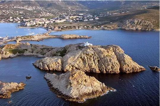 La Haute-Corse