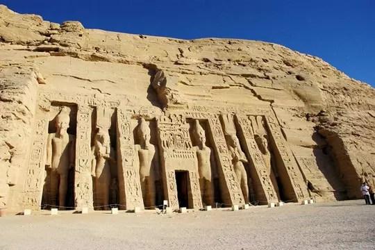néfertari, la déesse du nil