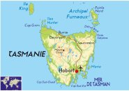 visiter tasmanie