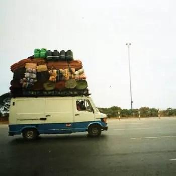 interdiction de tomber en panne sur l'autoroute !