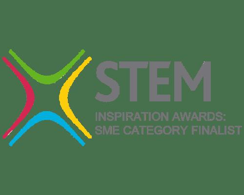STEM - Inspiration Awards: SME Category Finalist