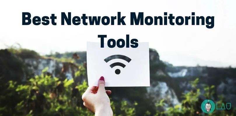 Best Network Monitoring Tools For Linux - LinuxAndUbuntu