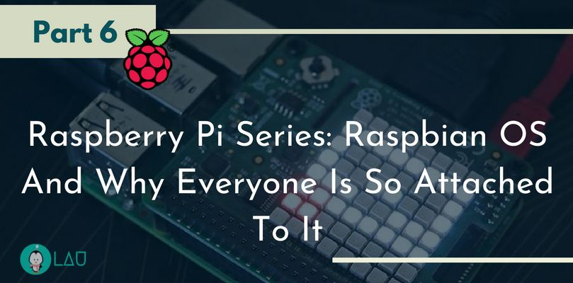 Raspbian OS And Why Everyone Is So Attached To It