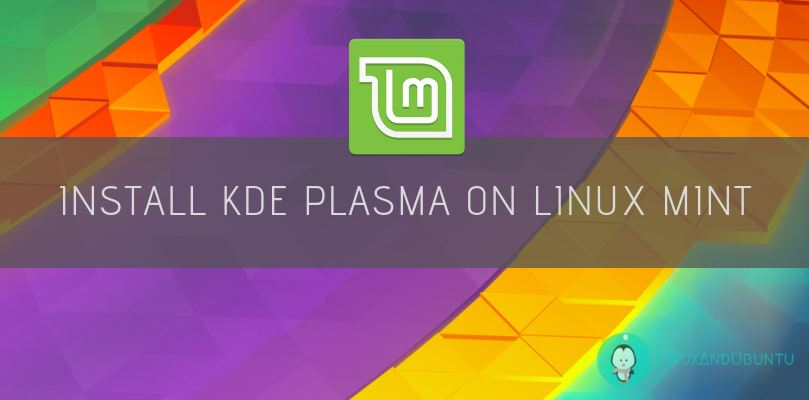 Linux Mint KDE Still Possible