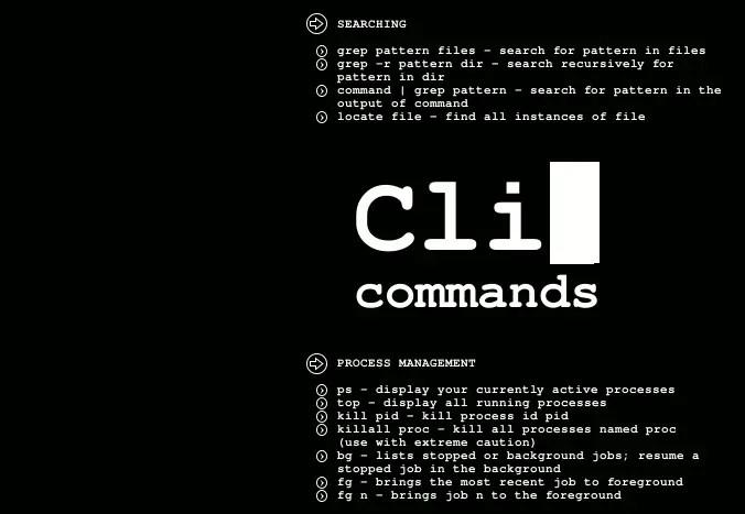 2. myth Linux is CLI