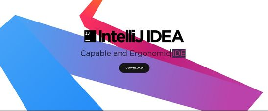 Intellij IDEA java ide