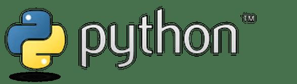 python on raspberry pi