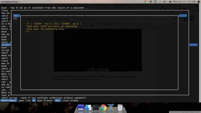 stackoverflow in linux terminal funny linux commands