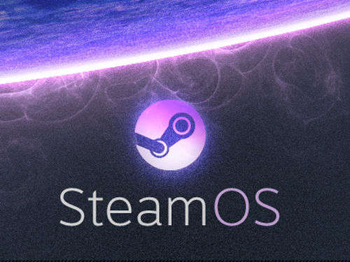 steamos for games