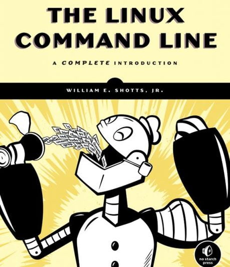 the linux command line introduction