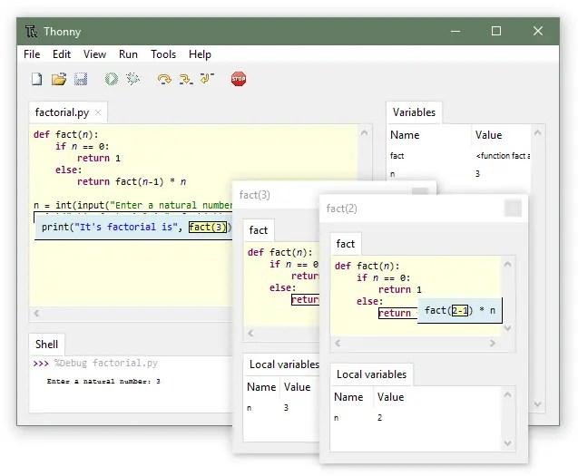 Best Python IDEs For Linux - LinuxAndUbuntu