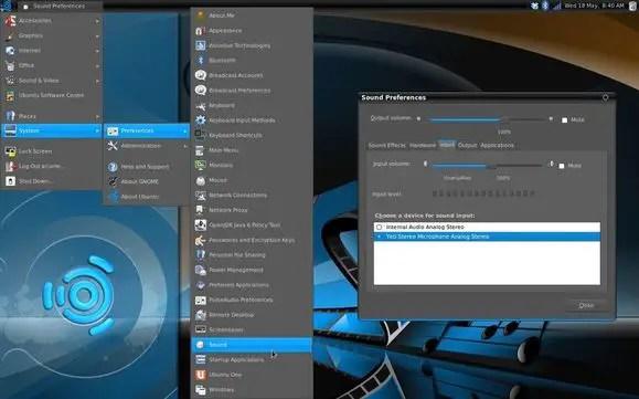ubuntu studio 16.10