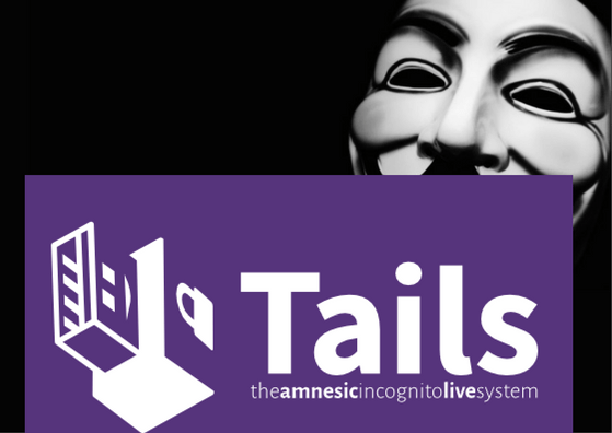 Tails Best Linux Distro To Keep Anonymity Online