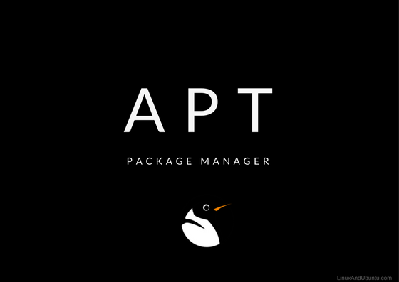 apt-get Or APT Package Manager With Some Basic Commands
