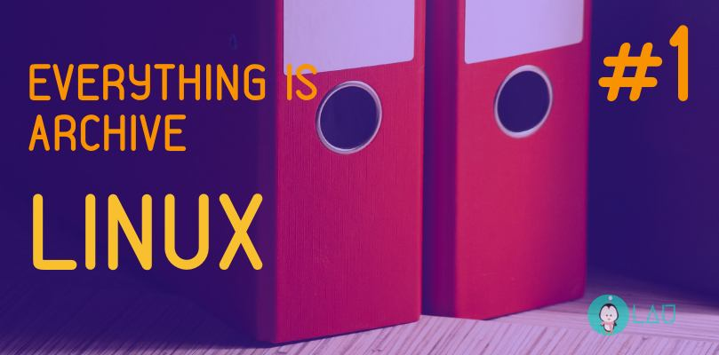 everything is file in linux part 1