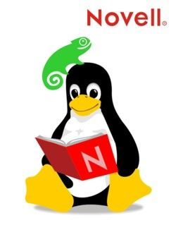 novell linux and opensuse