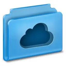 online data storage
