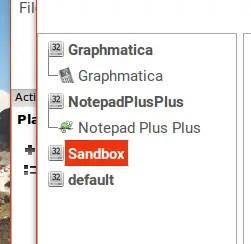 playonlinux sandbox