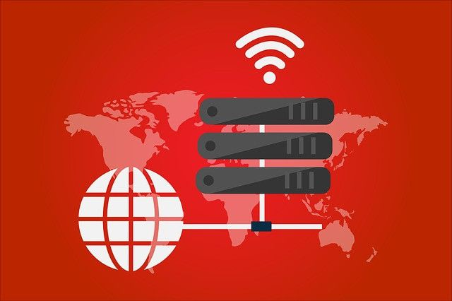 what is vpn graph