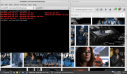 terminal and Firefox unbranded