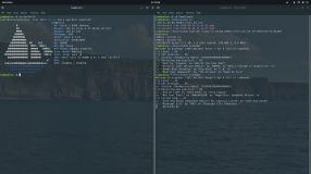 Solus GNOME on my Desktop PC