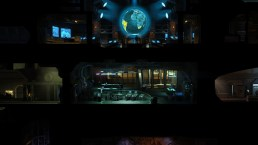 XCOM Headquarters