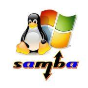 LinuxForum.hu .exe fájlok futtatása Samba megosztáson share Samba megosztás futtatás exe