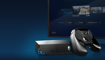 Steam Machines, storefront and SteamOS - Linux Game Consortium
