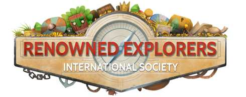 renowned explorers: international society turn-based strategy launches linux