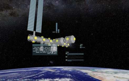 stable_orbit_spacestation_simulation_screenshot_01