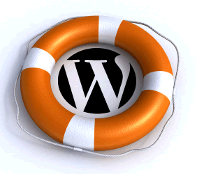 WordPress copias de seguridad - backup