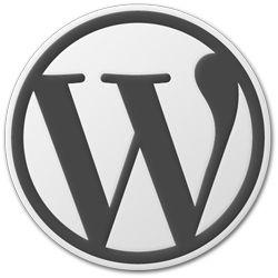 Logo WordPress