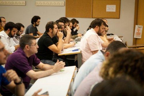 WordPress Córdoba Meetup
