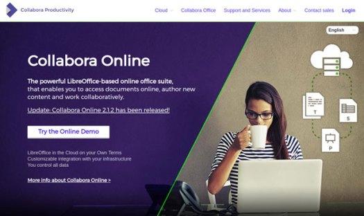Collabra Online