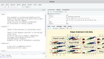 Best Free Linux Data Science Notebook Software - LinuxLinks