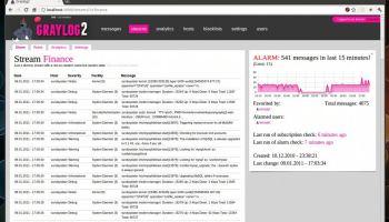 11 Best Free Linux Logfile Viewers - LinuxLinks