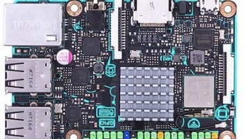 Review: Asus Tinker Board S - Single-Board Computer - LinuxLinks