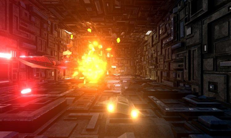 5 Sparkling Game Engines - develop great cross-platform