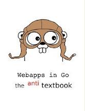 Webapps in Go