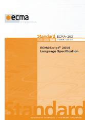 ECMAScript Language Specification