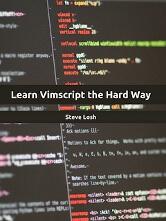 Learn Vimscript the Hard Way