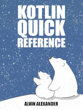 Kotlin - Quick Reference