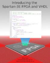Spartan-3E FPGA and VHDL