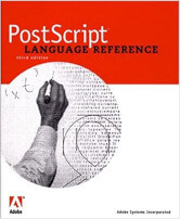 PostScript Language Reference