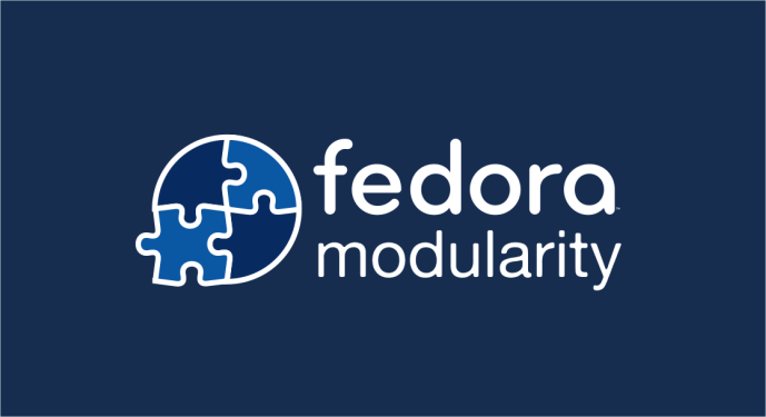The Fedora distribution Allows user to install multiple version of RPM packages using Modularity Repository