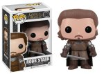 15 - Rob Stark Action Figure