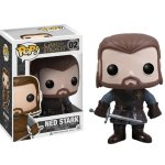 3 -  Ned Stark Action Figure